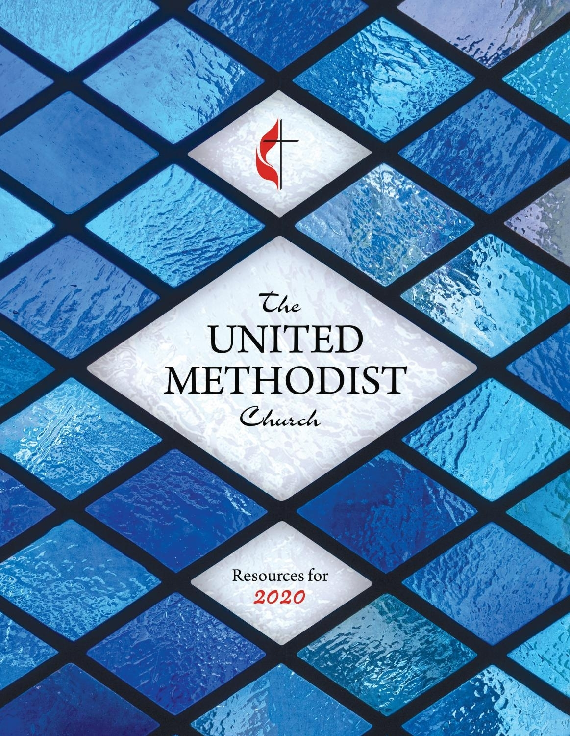 The United Methodist Church Resources For 2020 By United