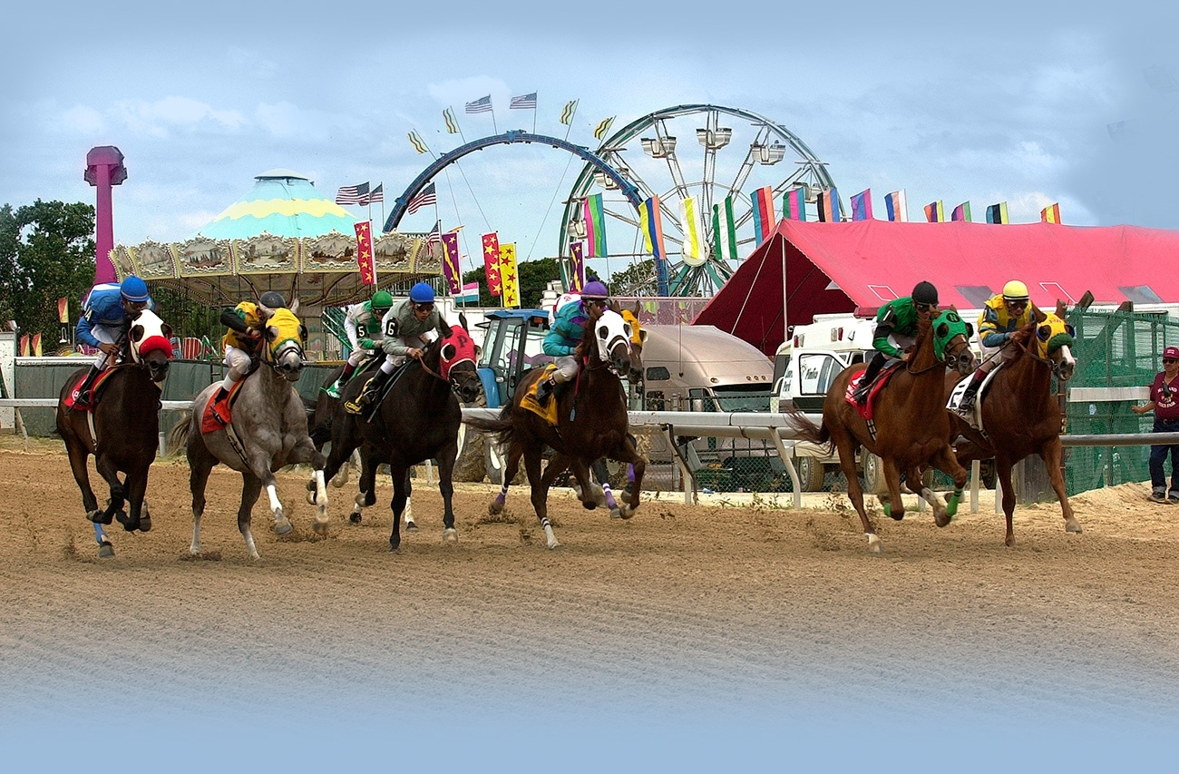 What To Expect At The Maryland State Fair - Delmarvalife