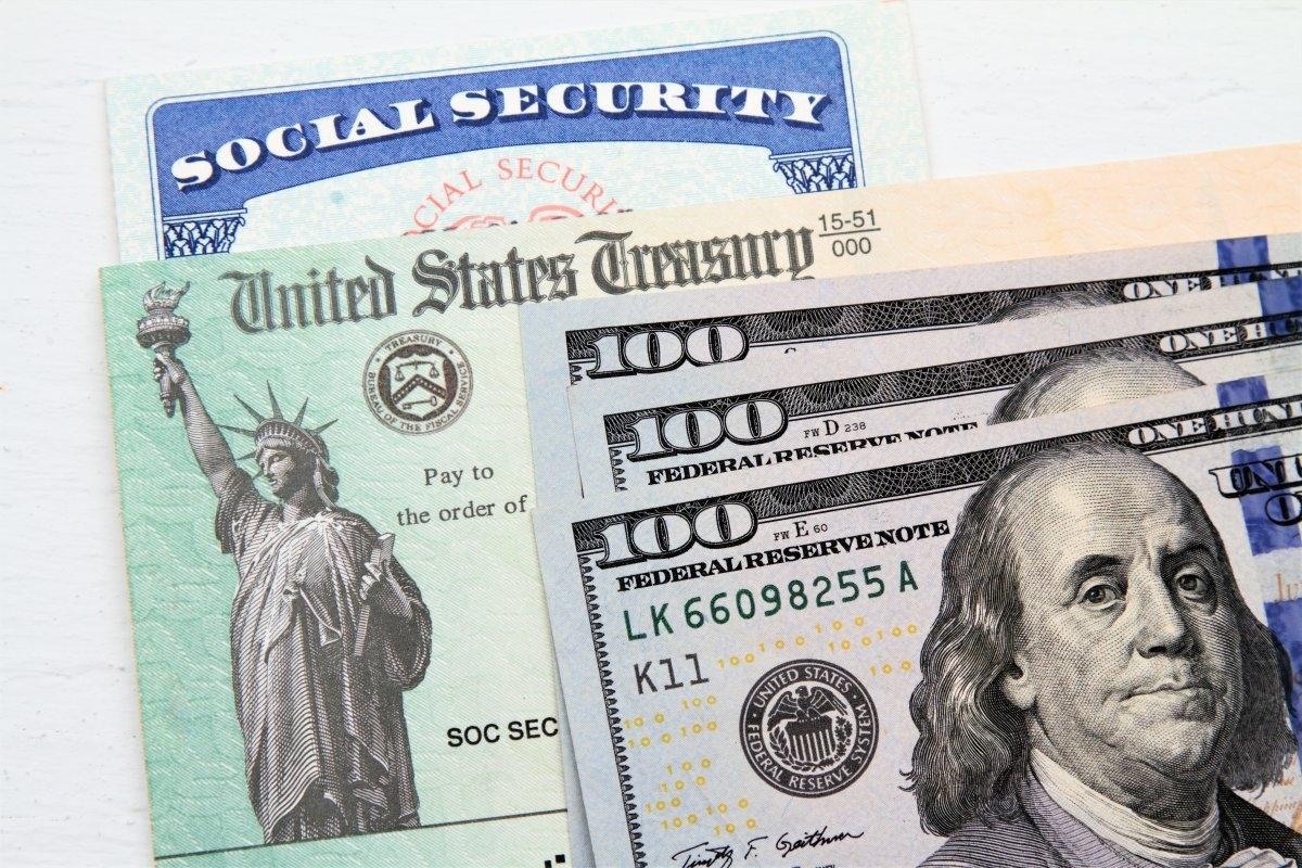 When To Expect Your Social Security Checks | Social Security