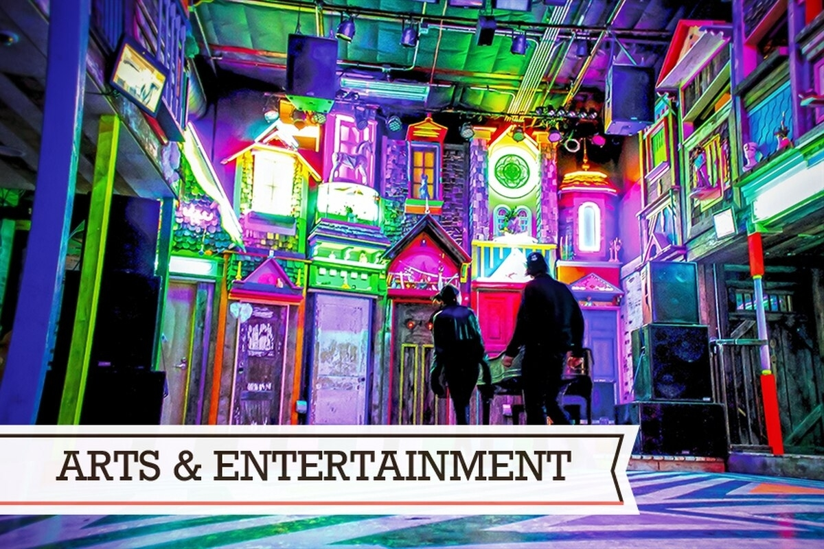 Bosf 2017: Arts & Entertainment | Best Of Santa Fe | Santa Fe Reporter