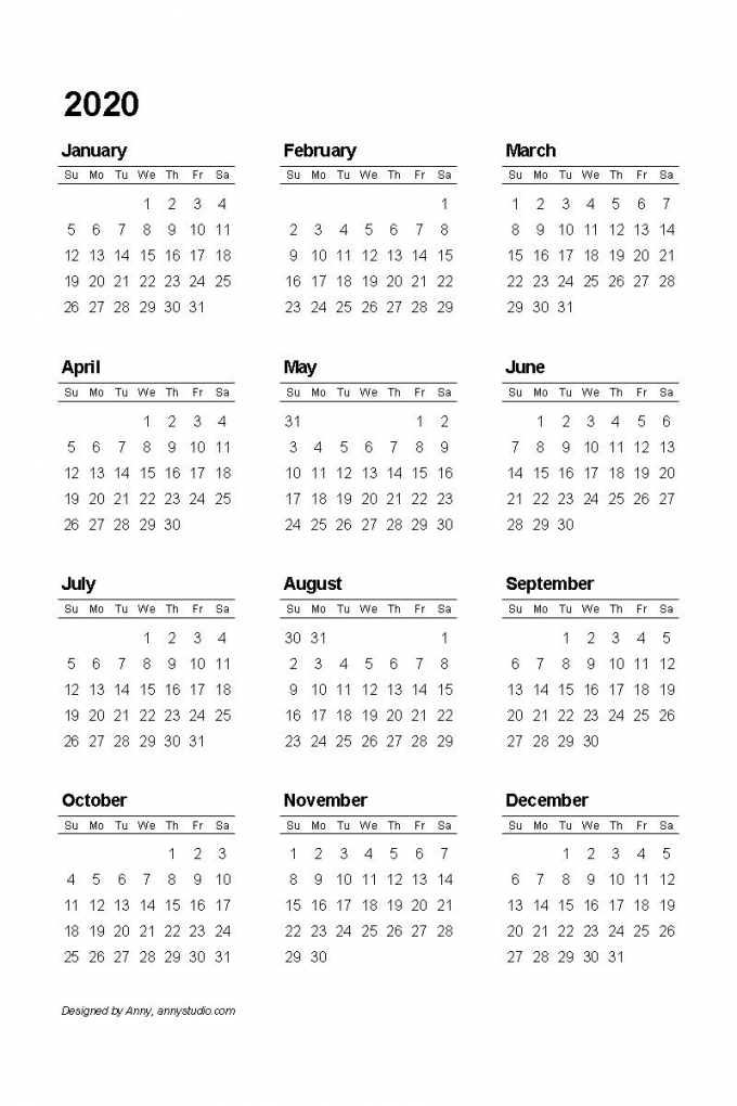 Calendario Juliano 2021 Pdf