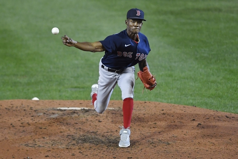 Devers Hits 3-Run Triple, Red Sox Rally To Beat Blue Jays | The Seattle Times