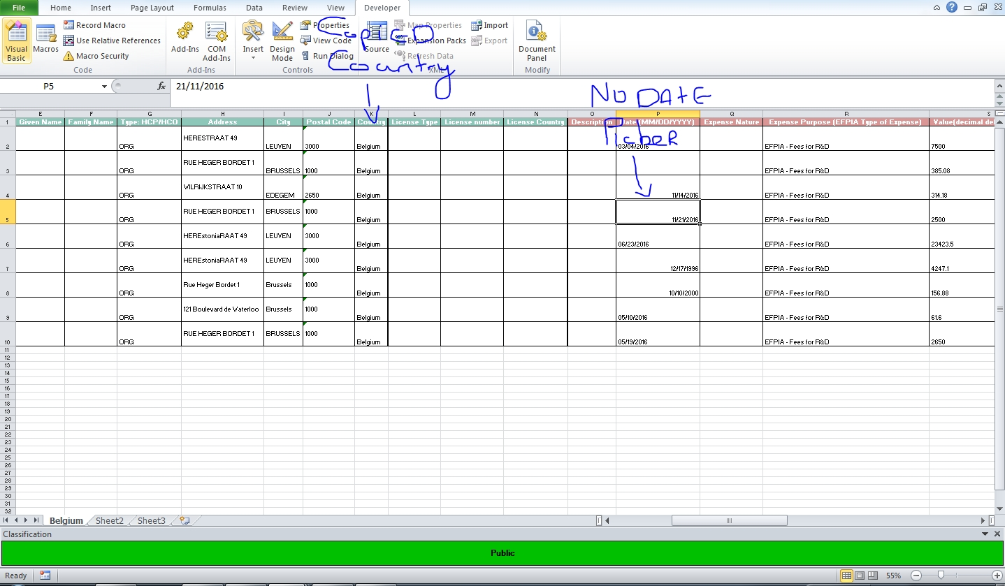 Excel - Copy Vba Code For Date Picker From Original Sheet To Copied Workbooks - Stack Overflow