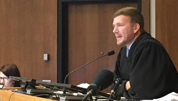 Judge Rules Washington State Lawmaker Records Subject To Disclosure | Knkx