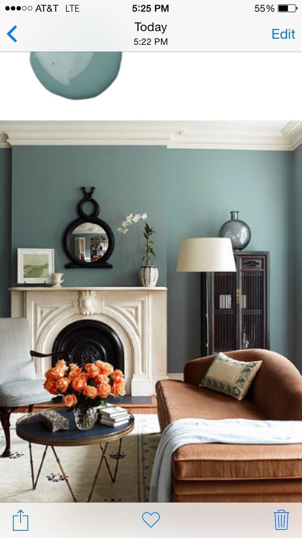 Match Of Donald Kaufman™ Dkc-19 … | Paint Colors For Living Room, Living Room Colors, Living