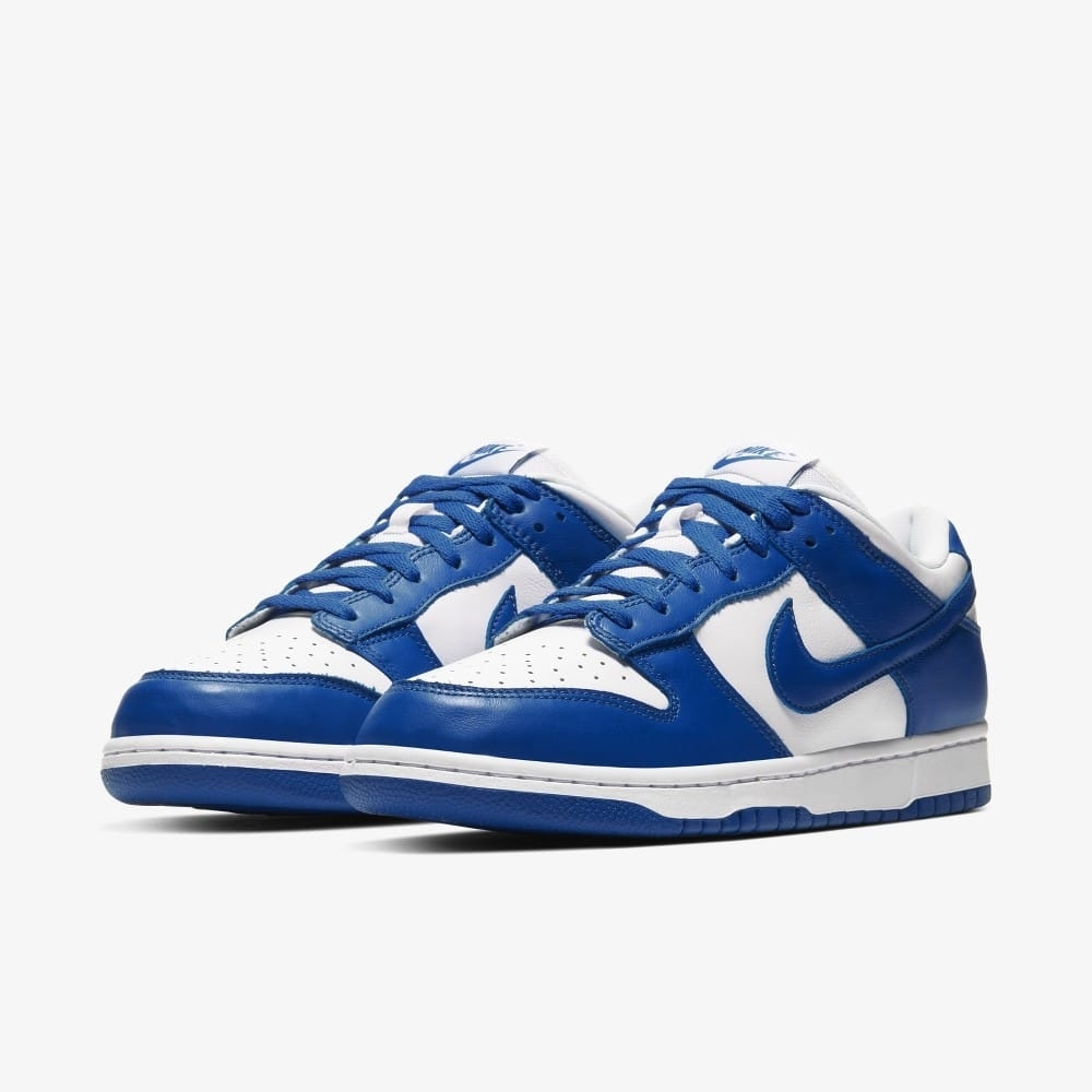 Nike Sb Dunk Low Sp Kentucky - Grailify