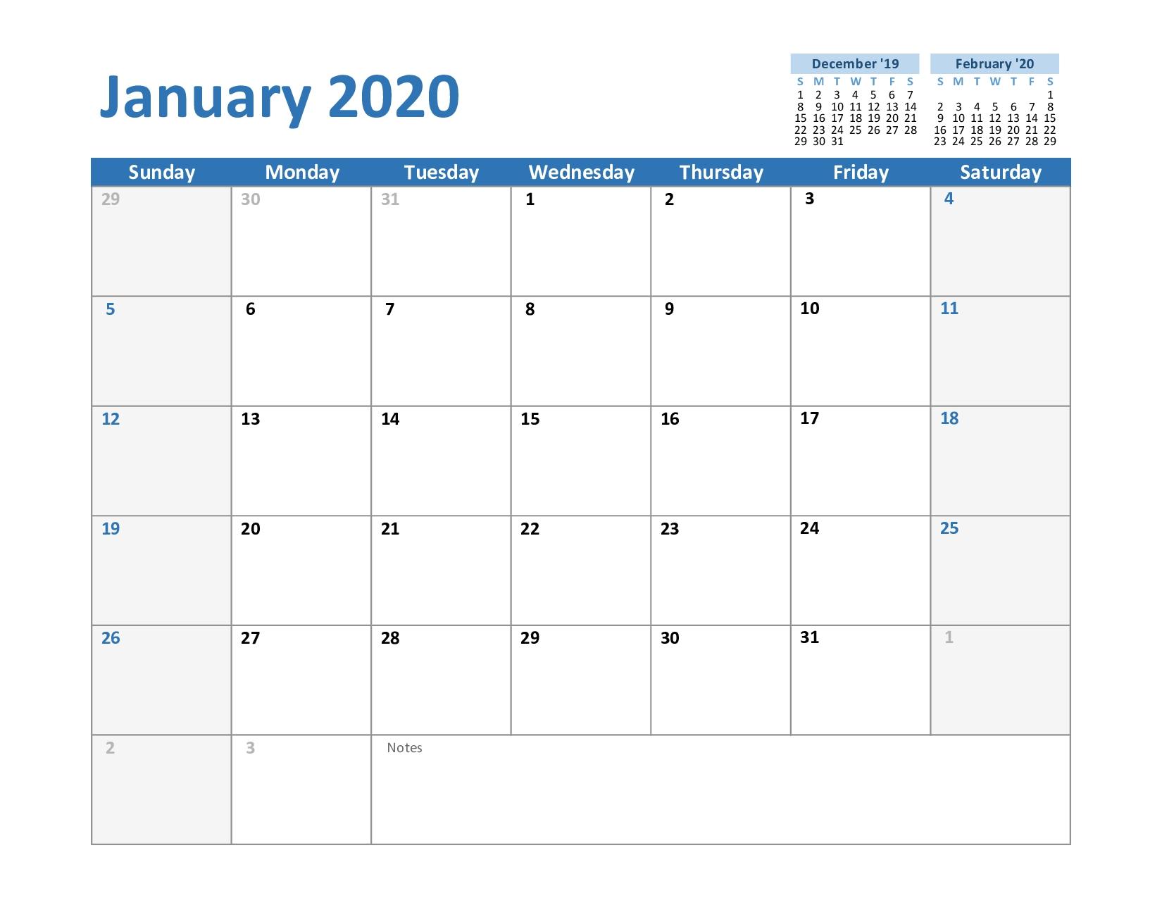 Printable Daily Calendar With Time Slots 2020 | Example Calendar Printable