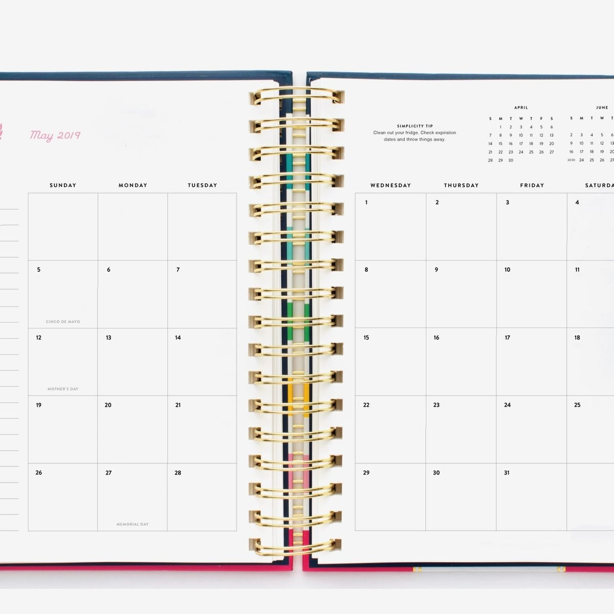 15 Best Planners For 2020 For Every Organization Style | The
