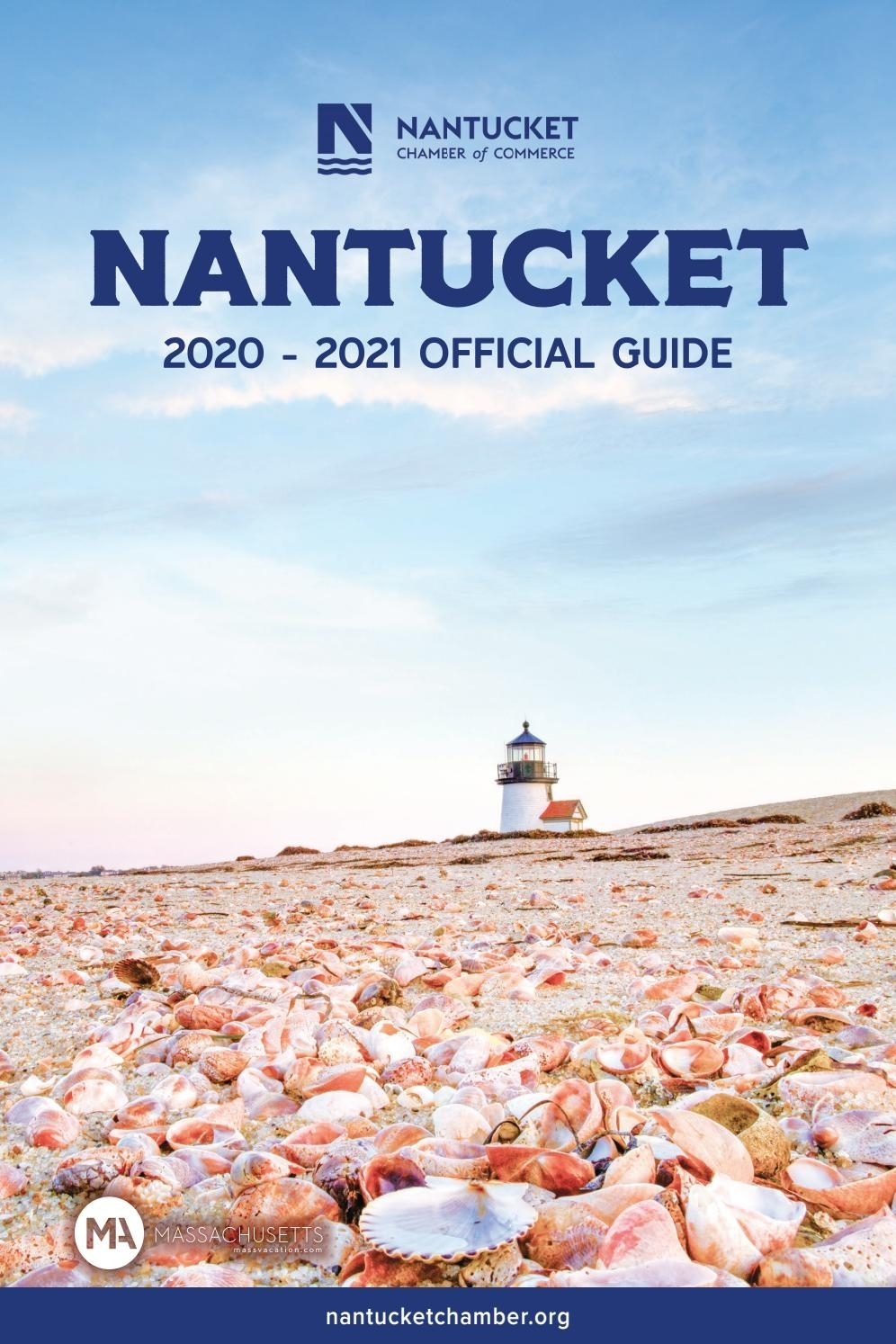 2020-21 Official Nantucket Guidebook By Ackchamber - Issuu