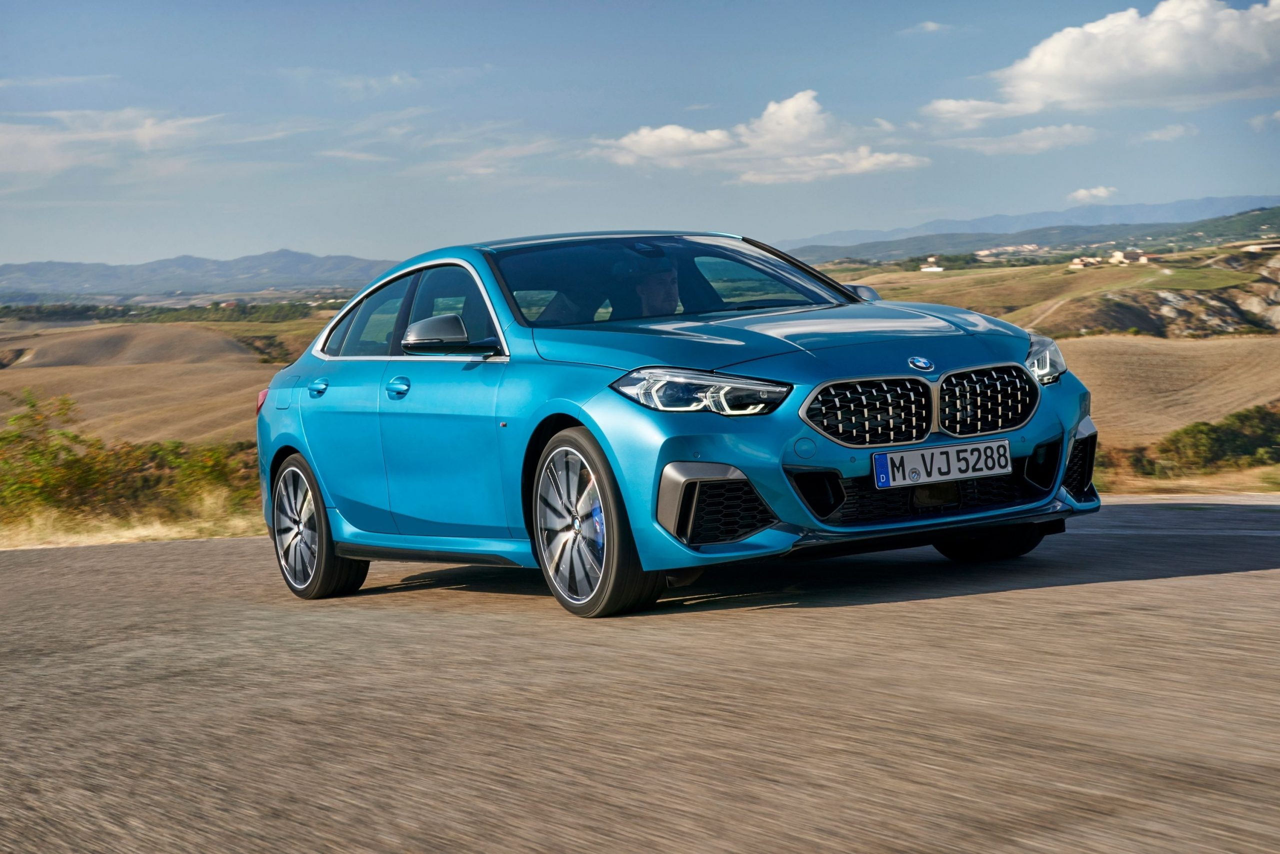 2021 Bmw 2-Series Gran Coupe Review, Pricing, And Specs