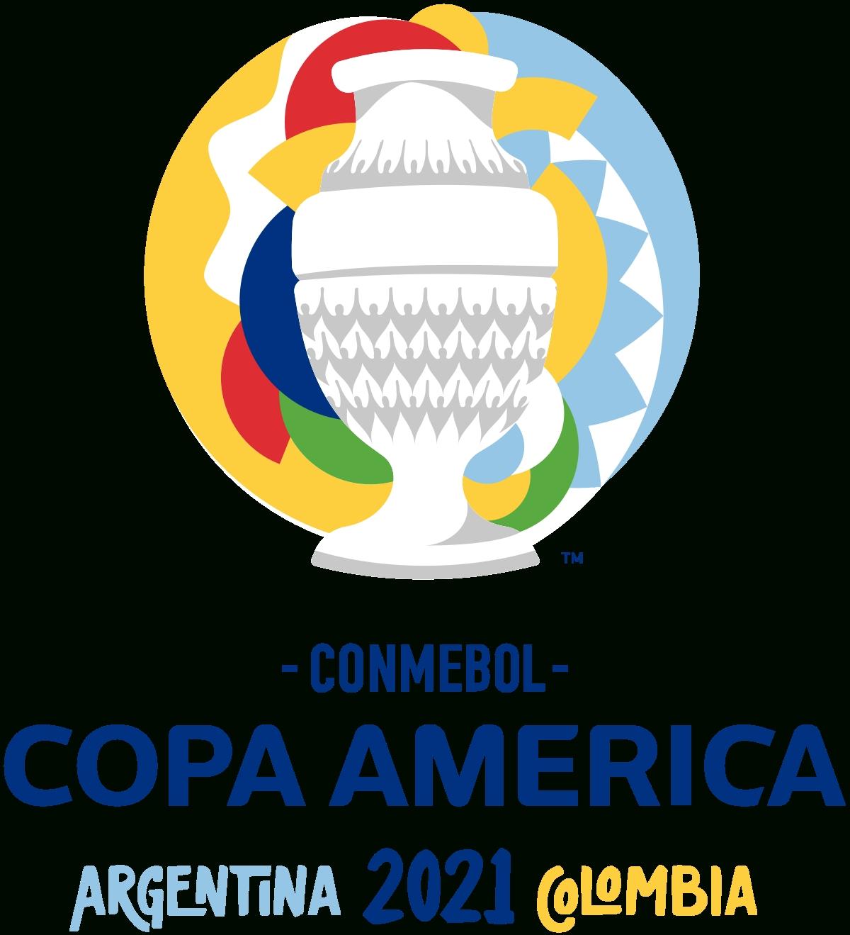 2021 Copa América - Wikipedia