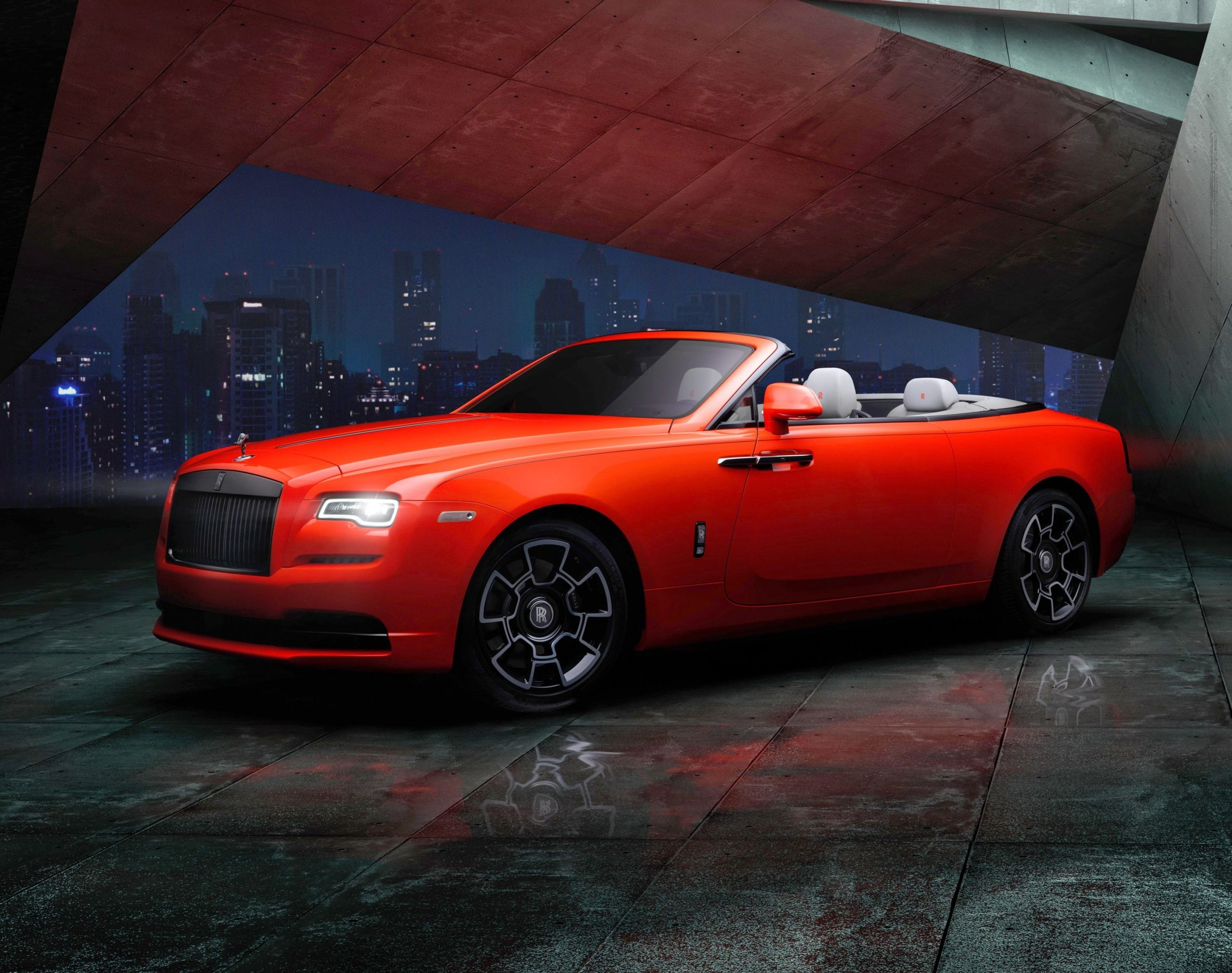 2021 Rolls-Royce Dawn Review, Pricing, And Specs