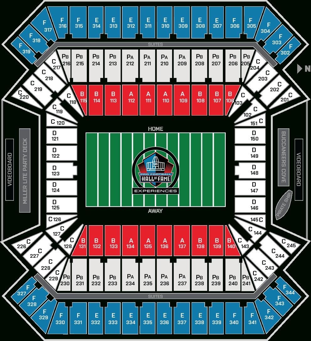 2021 Super Bowl Tickets - Super Bowl Packages | Hof Experiences