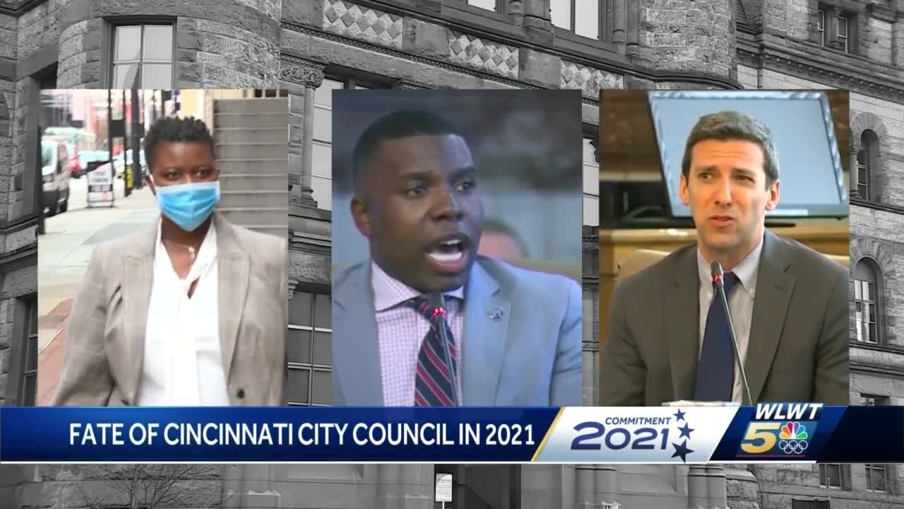 2021 To Bring Changing Of The Guard In Cincinnati