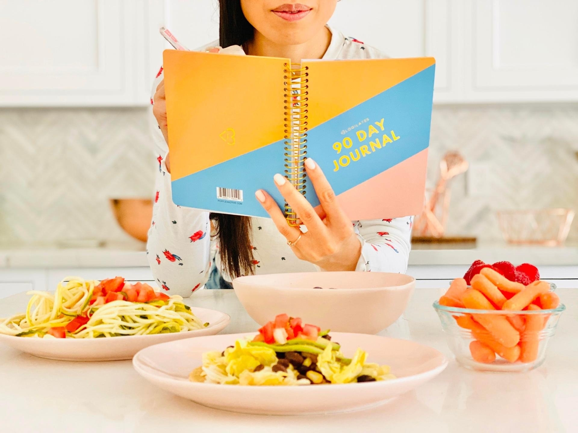 90 Day Journey Meal Plans By Blogilates