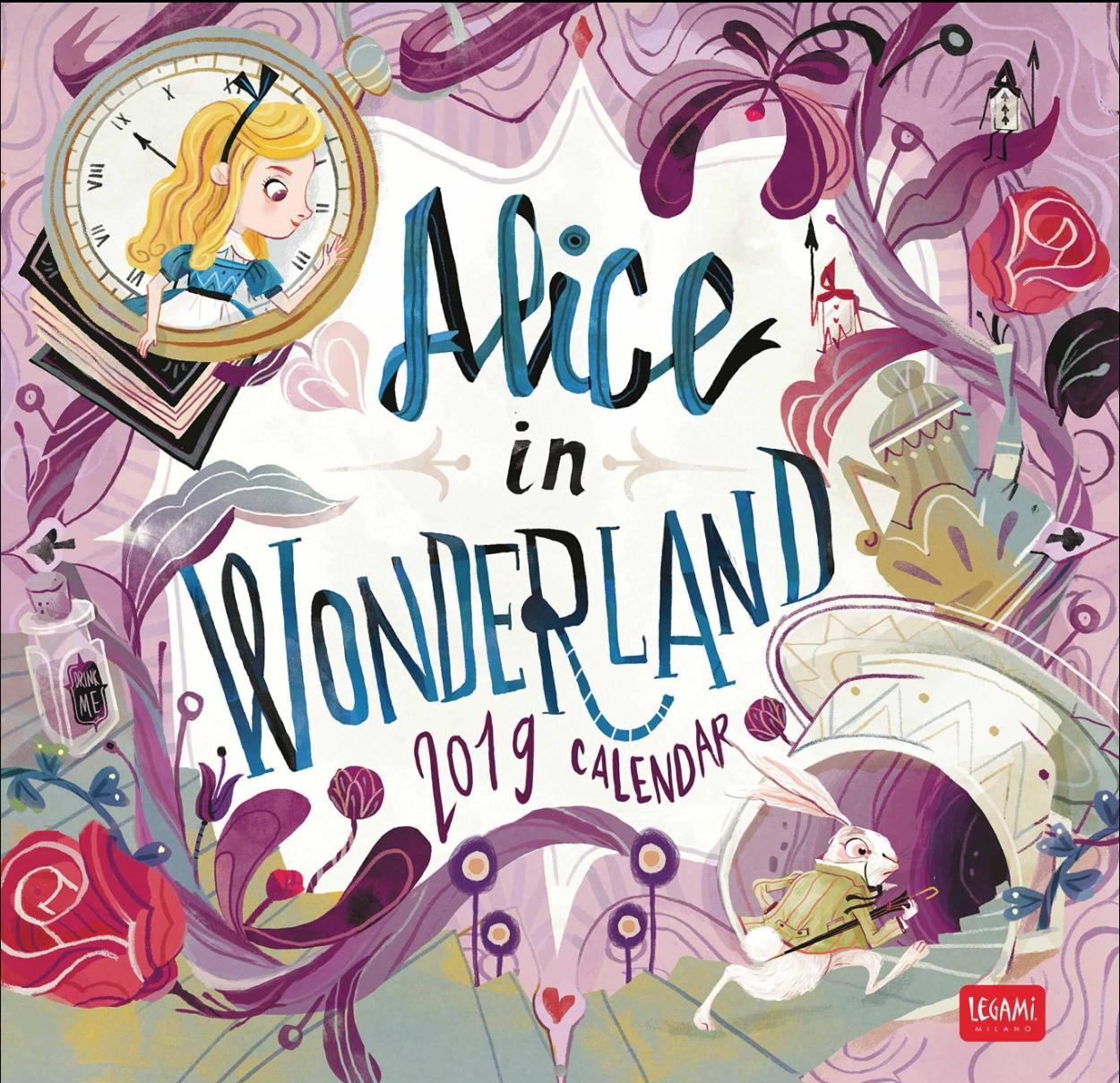 Alice In Wonderland - Flavia Sorrentino