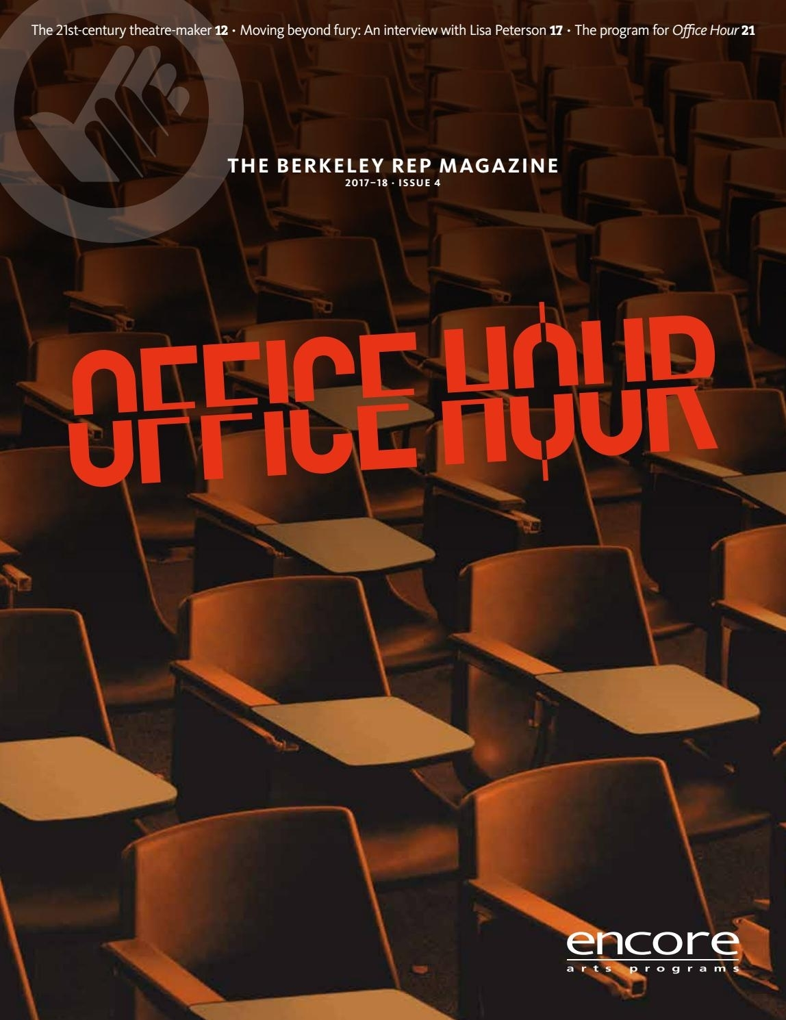 Berkeley Rep: Office Hour By Berkeley Repertory Theatre - Issuu