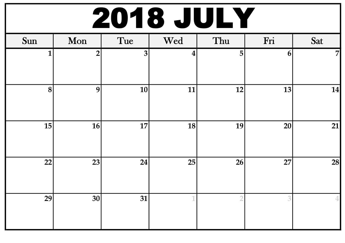 Best Of Free Printable Calendar Waterproof | Free Printable