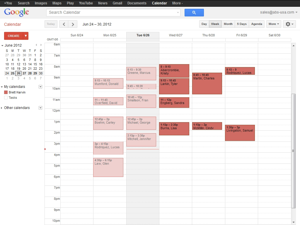 Book Appointments With Ease In Scheduling Software