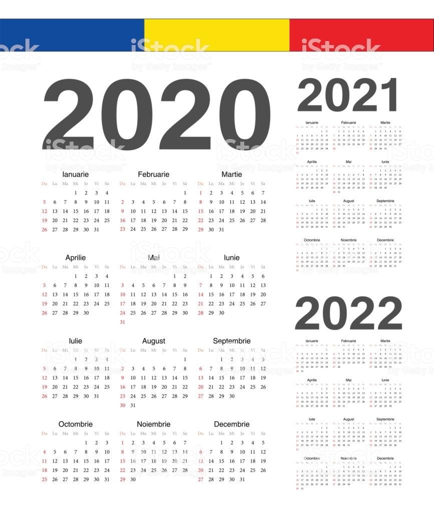Calendar 2020 Romanesc - Căutare Google | Планировщики