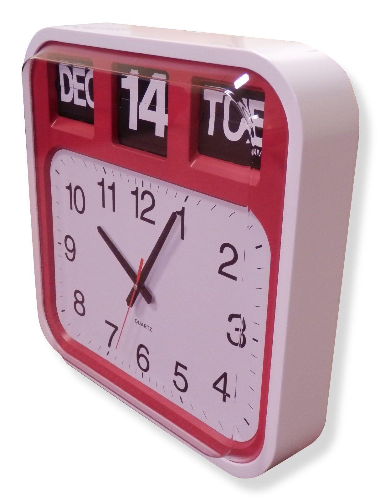 Calendar Clock - Dementia Clocks - Shop   Elderly Care