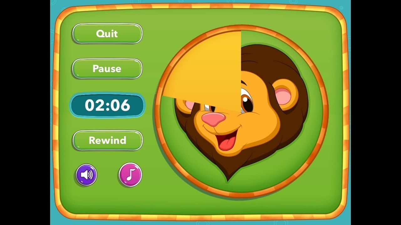 Countdown Timer For Kids - 10 Minutes | Countdown Timer
