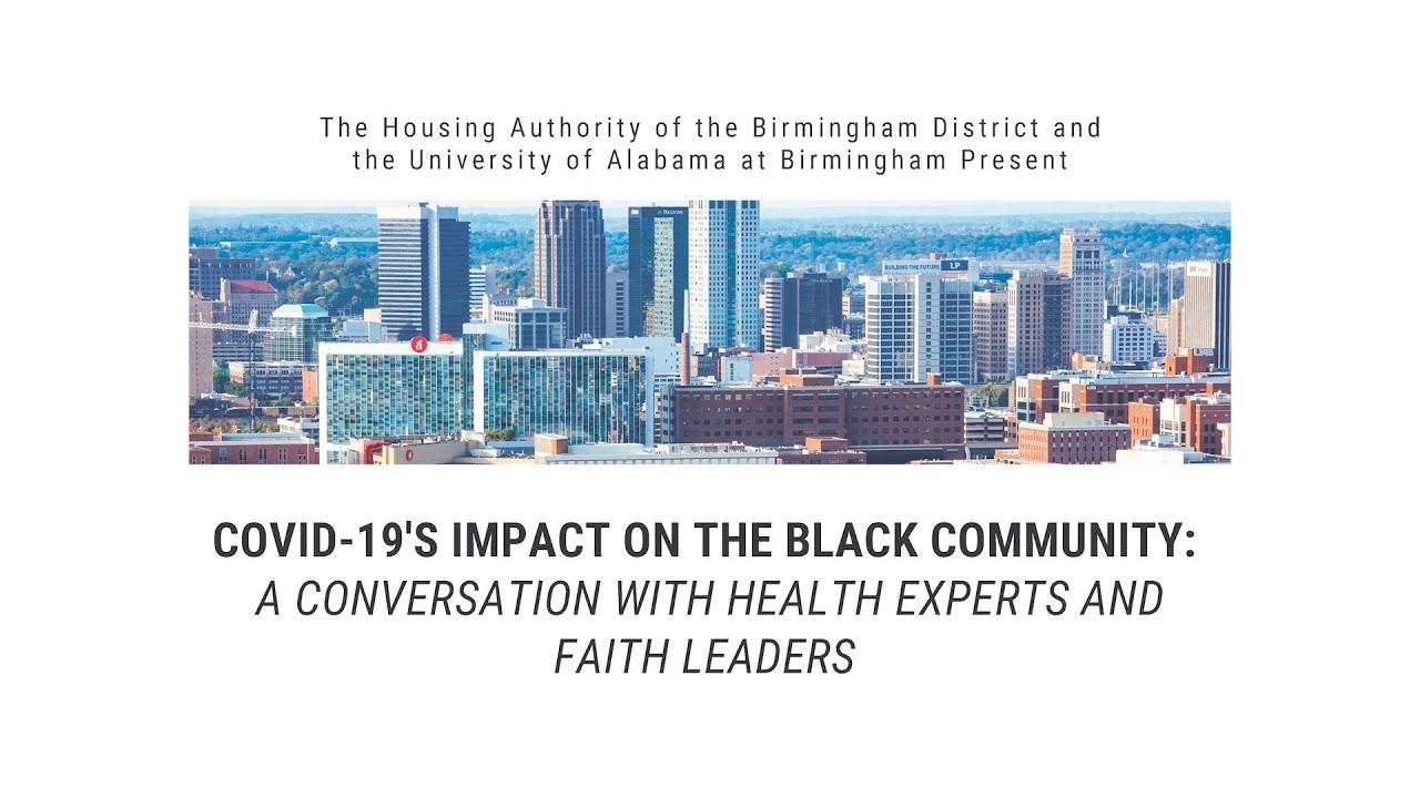 Covid-19 - School Of Public Health | Uab