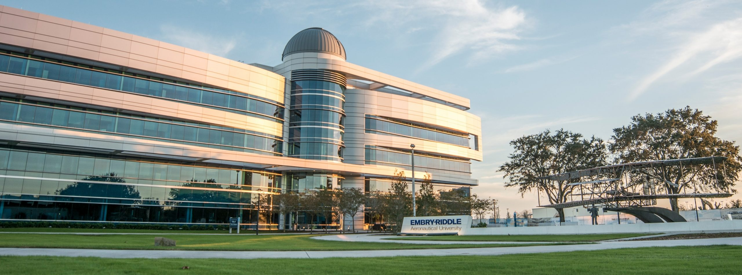 Embry Riddle Aeronautical University Daytona Beach