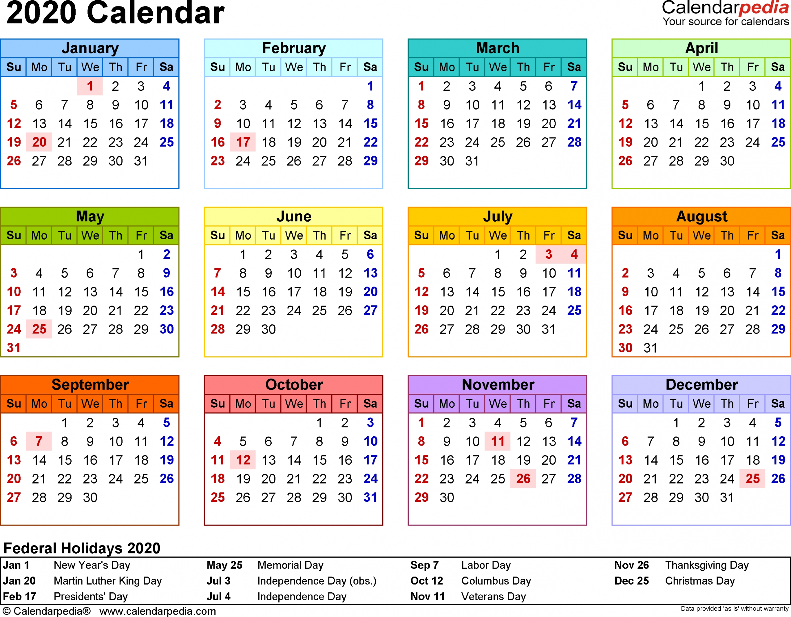 Excel 2021 Calendar Drop Down | Printable Calendar 2020-2021