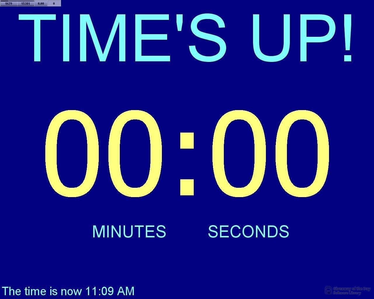 Free Download Desktop Timer Downloads Countdown Clock Alarm