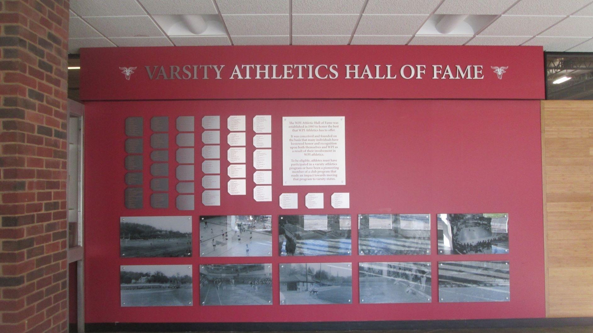 Harrington Auditorium – Wpi Engineers | Stadium Journey