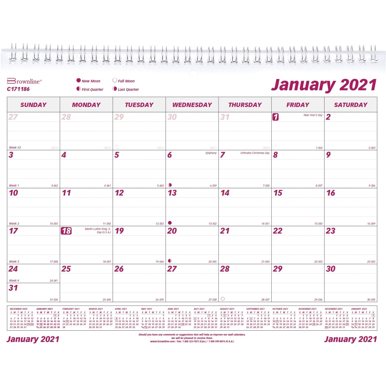 Home :: Office Supplies :: Calendars & Planners :: Calendars