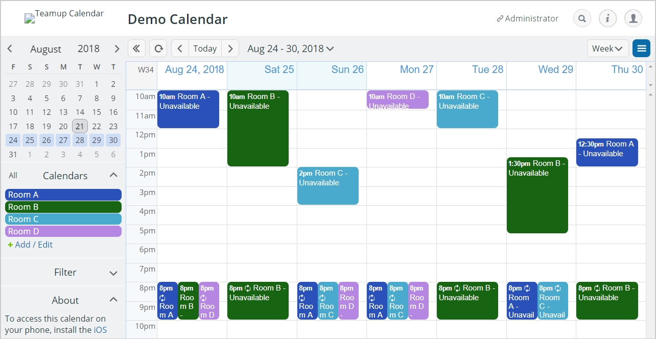 How To Block Unavailable Dates In A Calendar