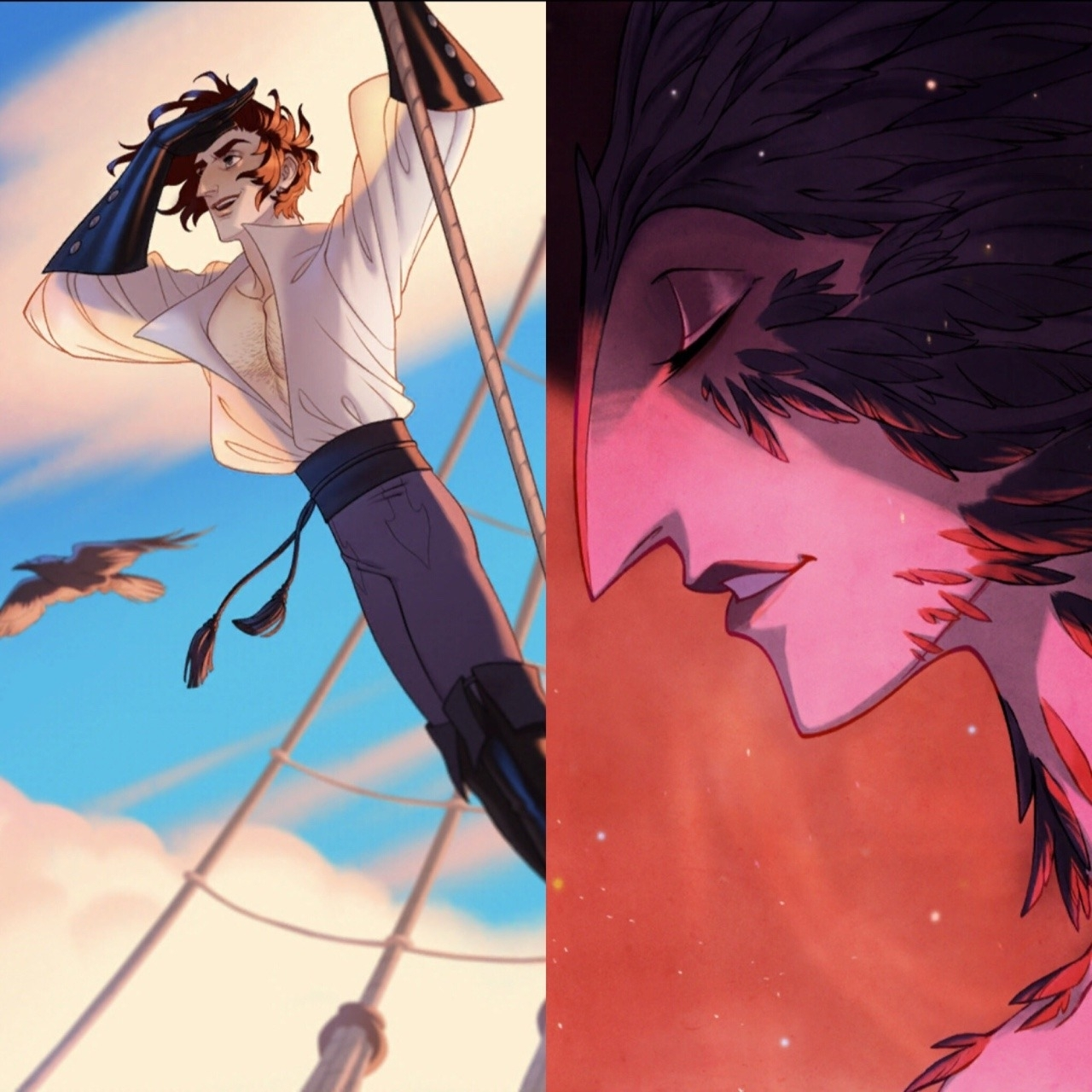 "Ilya ""Julian"" Devorak — Am I The Only One Who Feels Like The"