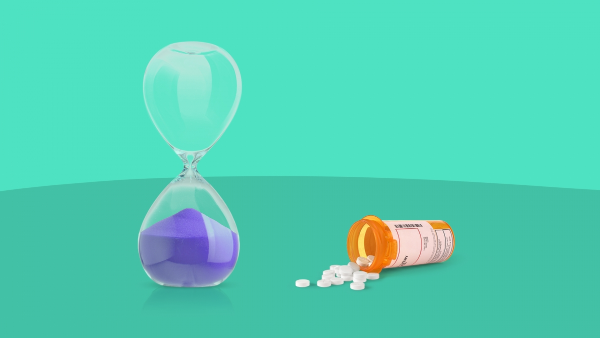 Is Expired Medicine Safe To Take? | The Checkup