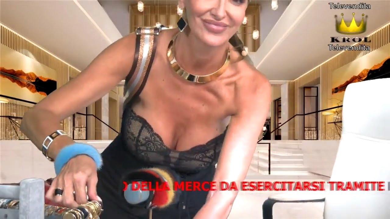 Joanna Golabek - [Il Meglio Del 15 Settembre 2020]