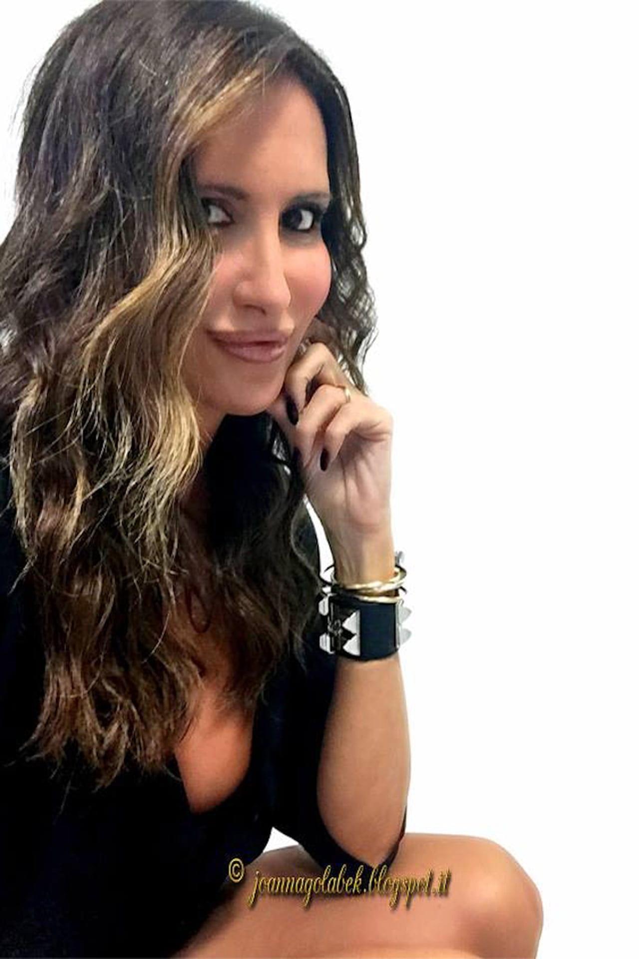 Joanna Golabek: Un Gioiello Di Donna, Una Donna Per Gioiello