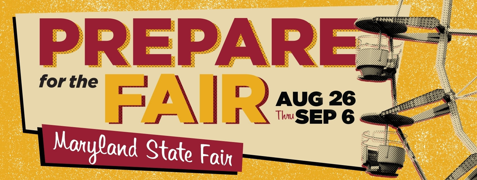 Maryland State Fair | Year-Round Events | 2021 Maryland