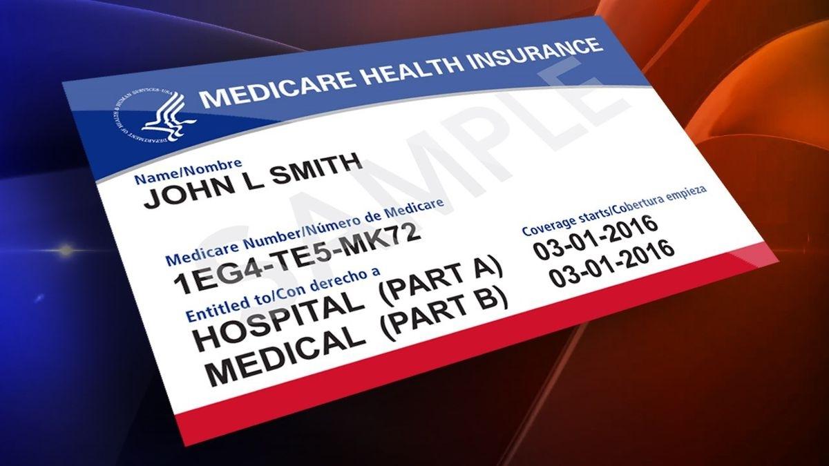 Medicare Open Enrollment Begins Today
