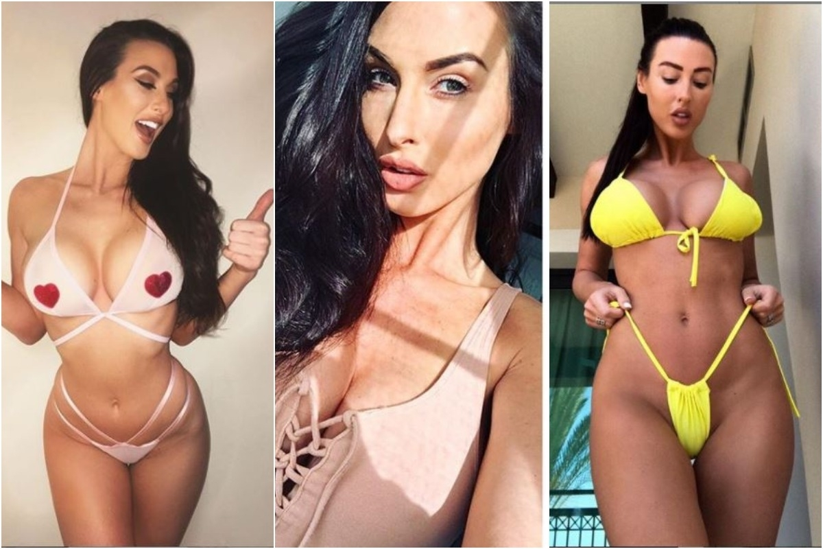 Meet Former Liverpool Winger Jermaine Pennant'S Ex-Wife