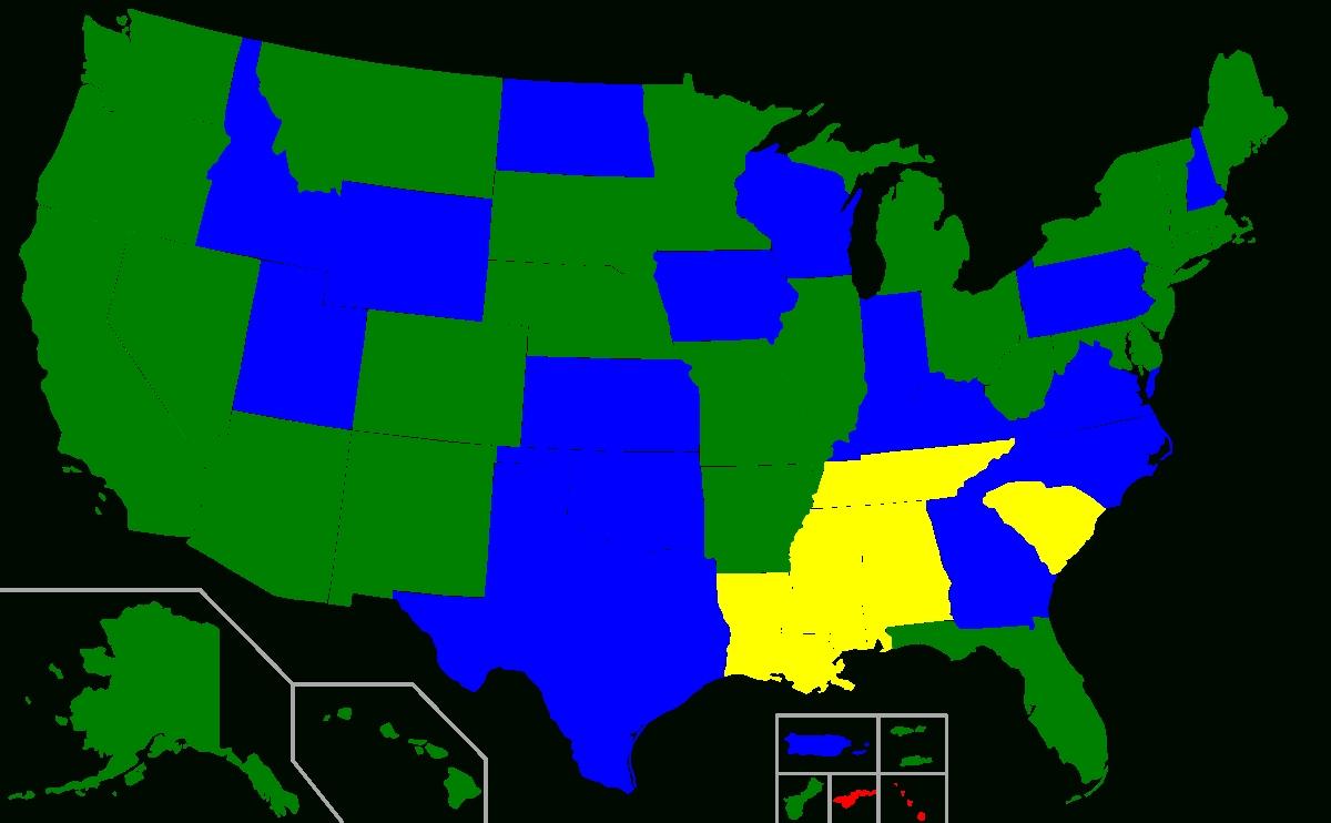 Minimum Wage In The United States - Wikipedia