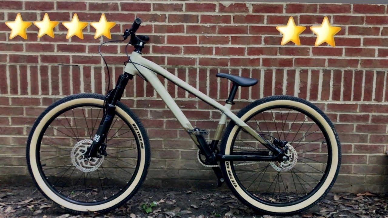 New Bike Day - 2021 Polygon Trid - Youtube