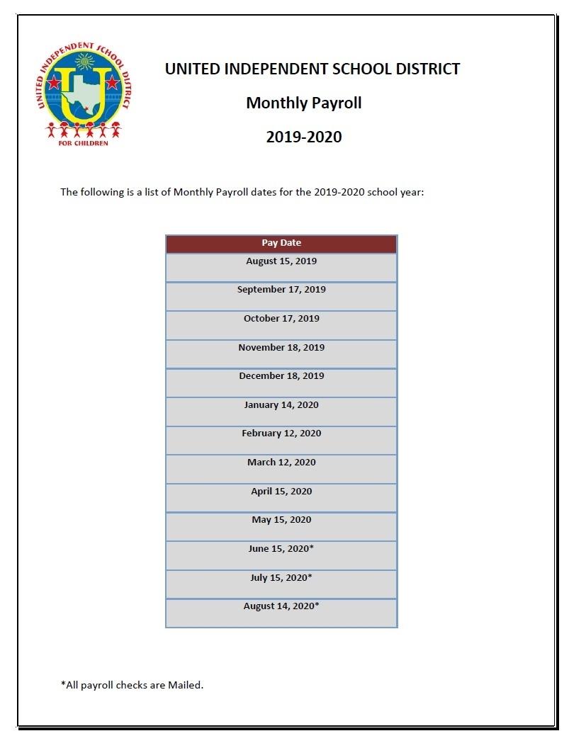 Pay Period Calendar Uva 2021 | 2021 Pay Periods Calendar