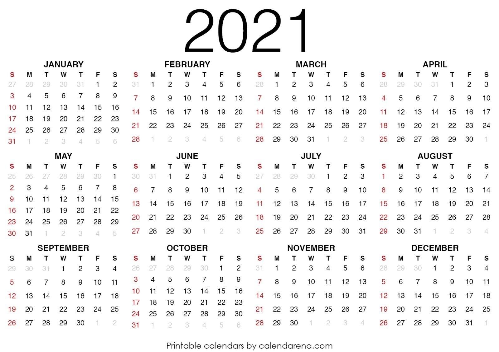 Pin On Calendarena