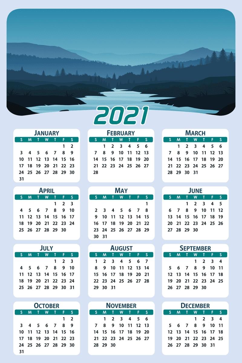 Por Qué El Calendario De 1993 Es Idéntico Al Del 2021 | El