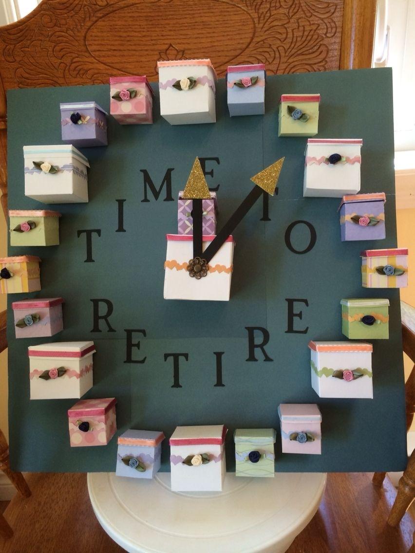 Retirement Countdown Calendar | Retirement Countdown