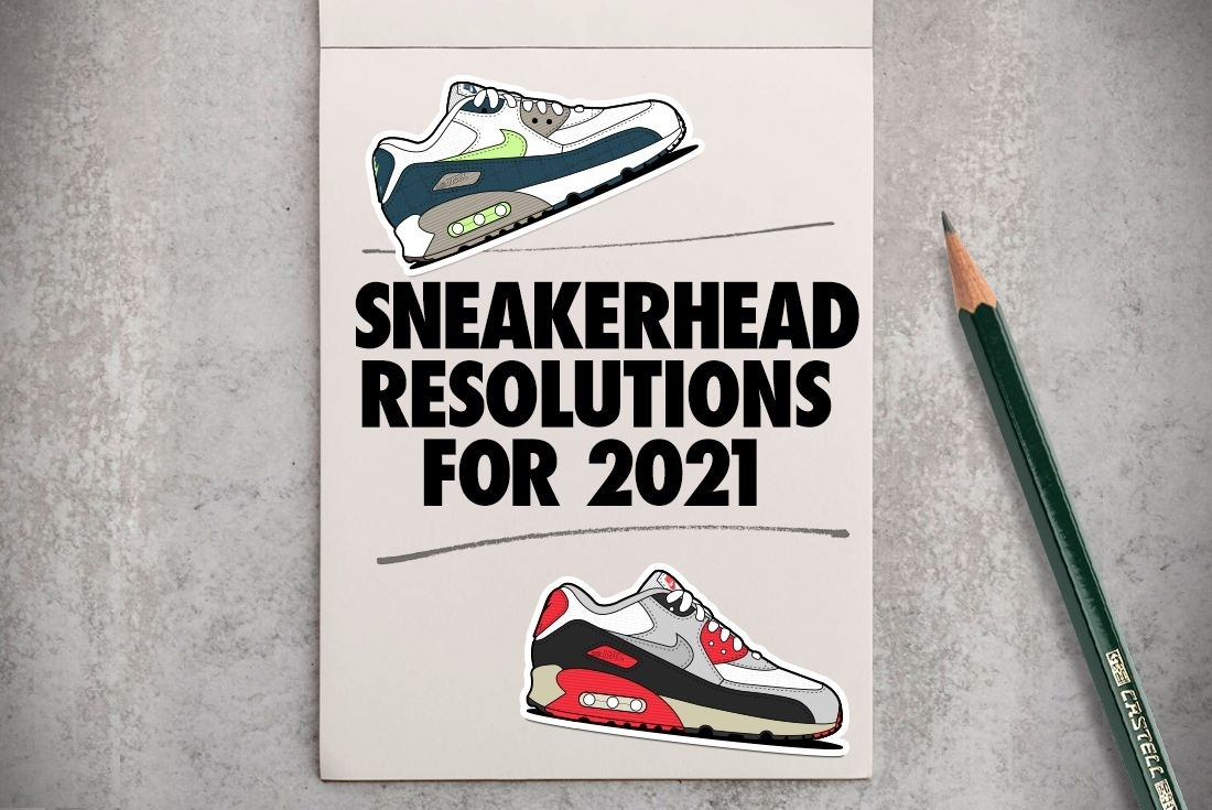 Sneaker Freaker | Features, News & Release Dates