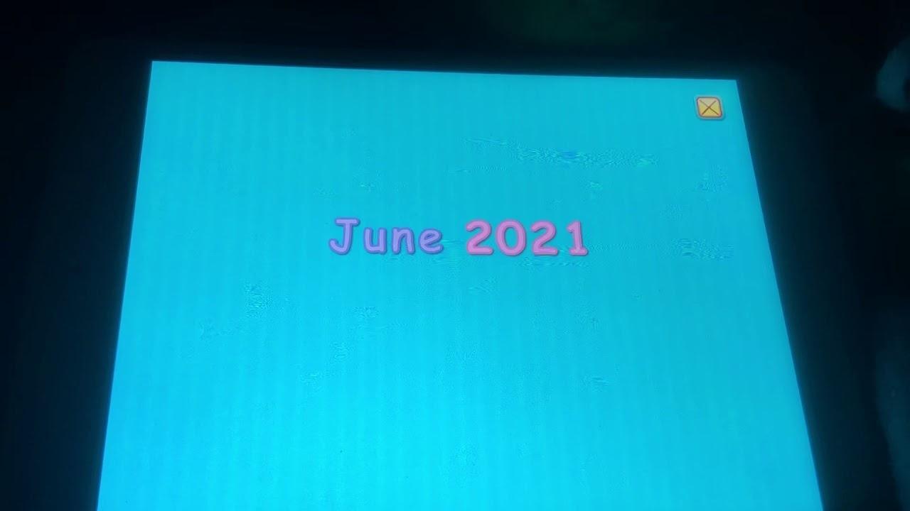 Starfall Calendar June 15, 2021 - Youtube