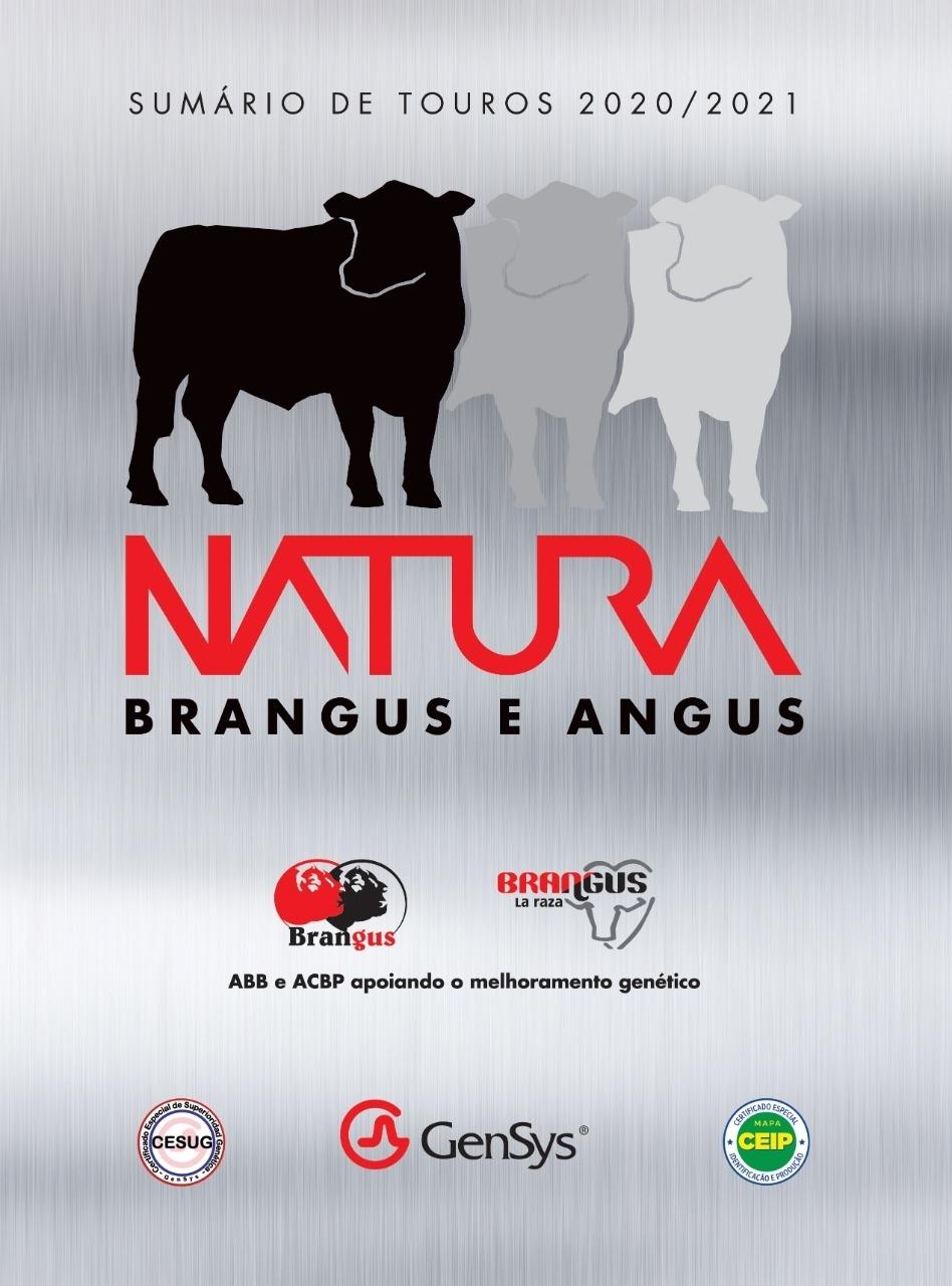 Sumário Natura 2020/2021 | Gensys