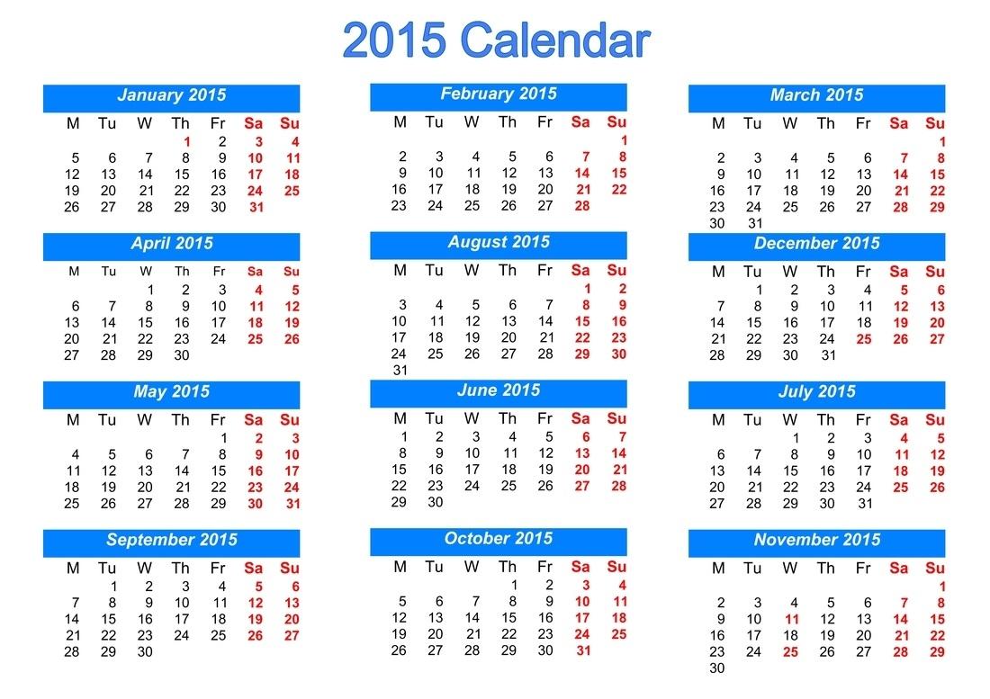 The Julian Calendar - Roman Contributions